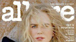 Nicole Kidman no se considera una celebridad: Beyoncé sí es una superestrella