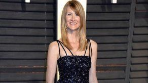 Laura Dern habla sobre el narcisismo de ciertas estrellas de Hollywood