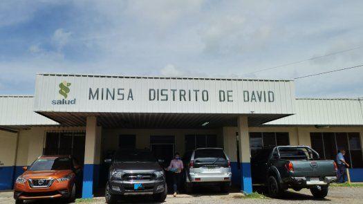 Desde el lunes habilitarán nuevos puestos para vacunación con AstraZeneca en Chiriquí.