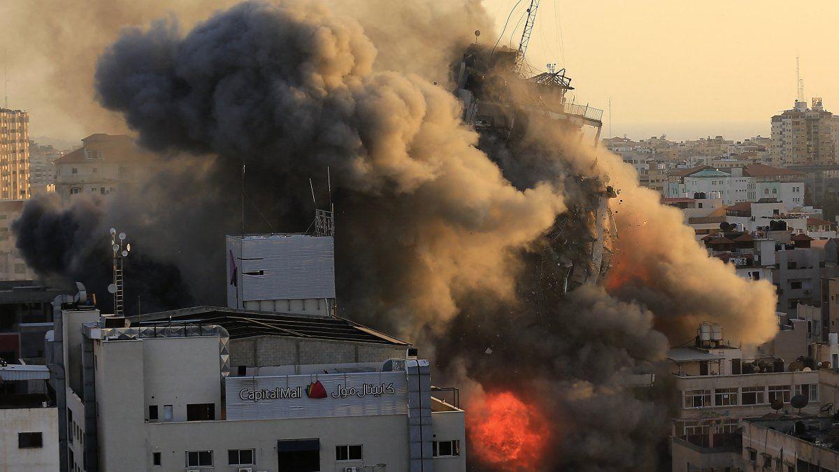 Israel y Gaza han intensificado los ataques pese a las muertes de civilues y los llamados internacionales.