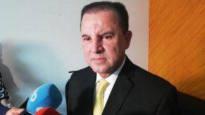 Bancada del Molirena respalda a Gerardo Solís como aspirante a Contralor