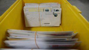 EEUU pide ayuda a China para detener envío de opiáceos por correo