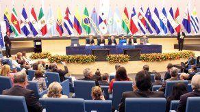 Lucha contra la impunidad y la pobreza centra análisis de A.Latina y Europa