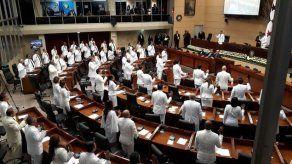 Diputados del Panameñismo y PRD están de acuerdo con proyecto de reformas al reglamento interno
