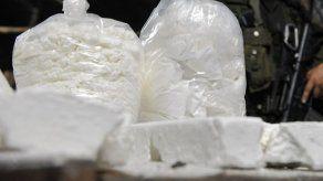Pierde 40.000 euros en cocaína y llama a la Policía para encontrarla en Irlanda