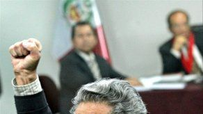 Perú juzgará a lider de Sendero Luminoso por atentado con 25 muertos en 1992