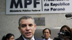 Situación financiera de Odebrecht conspira contra acuerdo dice fiscal peruano