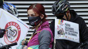 Al menos 42 masacres han sido perpetradas en Colombia este año