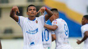 Sporting gana en Colón; Tauro y Alianza firman tablas