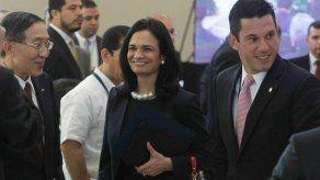 Panamá considera positiva visita de la OCDE por información fiscal