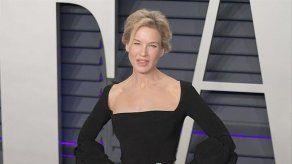Renée Zellweger desapareció de Hollywood para volver a sentirse sana