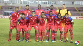 Panamá será cabeza de serie en Campeonato Sub-20 de Concacaf
