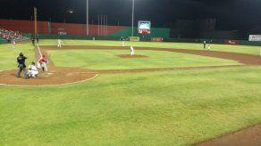 Panamá Metro gana por abultamiento de carreras el primer juego de la serie final
