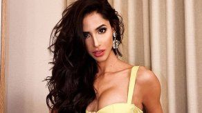 ¡La aman! Carmen Jaramillo es tendencia en Twitter desde que llegó a Miami
