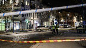 Ocho heridos en un ataque terrorista en Suecia