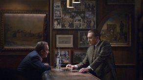 """Junta de Reseñistas nombra """"The Irishman"""" mejor película"""