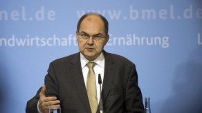 Berlín establece un equipo de crisis ante los nuevos brotes de gripe aviar
