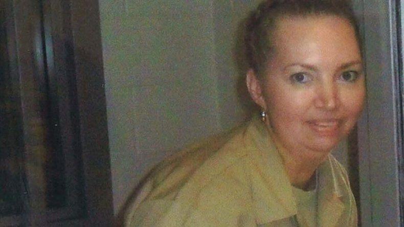 EEUU ejecuta a una reclusa por primera vez desde 1953