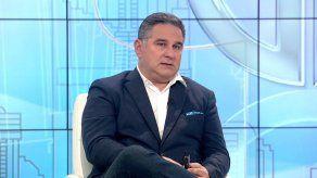 Marco Ameglio aún ve viable una unión con Ana Matilde Gómez