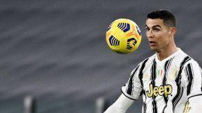 Juventus clasifica a la final de Copa Italia eliminando al Inter