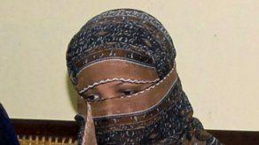 Cristiana absuelta de blasfemia abandona Pakistán
