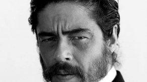 Benicio del Toro protagonizará un thriller de un director de videos musicales