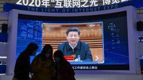 Xi: acuerdo inversión China-UE ayudará a crear una economía mundial abierta