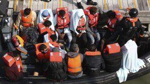 La UE reestructurará las normas para pedir asilo