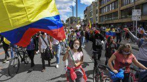 Los hospitales en Colombia se encuentran al bordo del colapso.