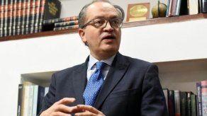 Procurador colombiano niega tener conflicto de intereses con Odebrecht
