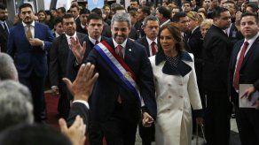 Presidente de Paraguay: hay firmeza en defensa de democracia