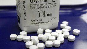 EEUU: Acuerdo de opioides dividiría compensación
