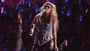 Kesha se dice una directioner