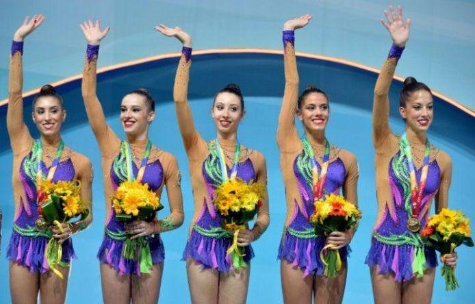 Campeonato Mundial de Gimnasia Rítmica