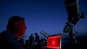 Astrónomos llevan a cabo investigación más amplia de una galaxia elíptica