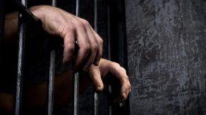 La medida de detención provisional fue confirmada por el Tribunal de Apelaciones.