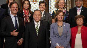 Ban Ki-moon y Gates lanzan Comisión Global de Adaptación a cambio climático