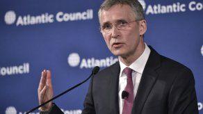 OTAN no ve voluntad rusa de cumplir tratado nuclear pero cree aún hay tiempo
