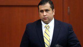 Esposa de Zimmerman pide divorcio después de absolución en caso Martin