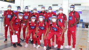 Selección de fútbol sala emprende vuelo a Marruecos