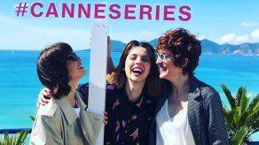 La española Déjate llevar triunfa en festival de series de Cannes