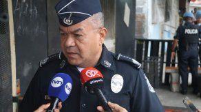 Director de la Policía Nacional dice que ya hay estrategias para combatir la inseguridad