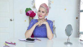 Tutorial - ¿Cómo hacer un peinado romántico?