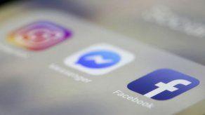 Facebook e Instagram se restablecen poco a poco tras caída