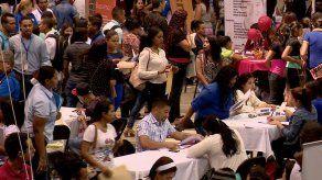 Aproximadamente 55 mil jóvenes están desempleados en Panamá