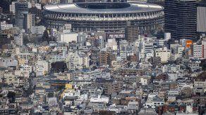 Presidenta de Tokio-2020 quiere público en las tribunas