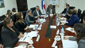 Directivos de Ipacoop se reunieron con miembros del FMI