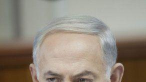 Le extirpan un pólipo a Netanyahu