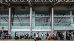 COVID-19 espanta a comerciantes y clientes de mercados en Nicaragua
