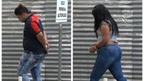 Detención preventiva a una pareja por el delito de extorsión a exfiscal de Chiriquí